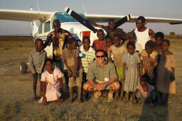 The Children's Flight 06
