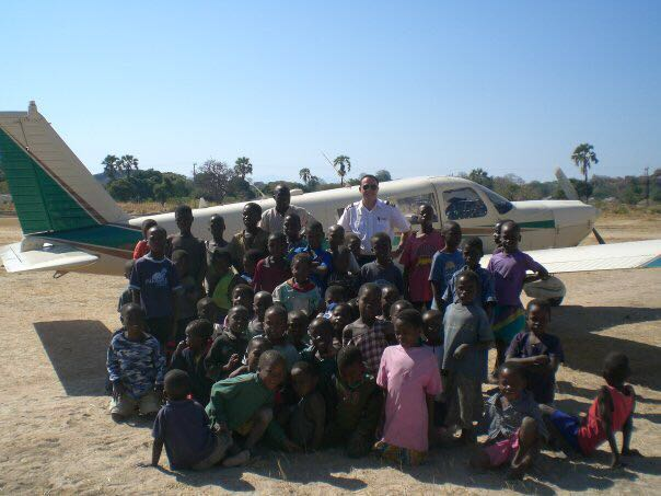The Children's Flight 11